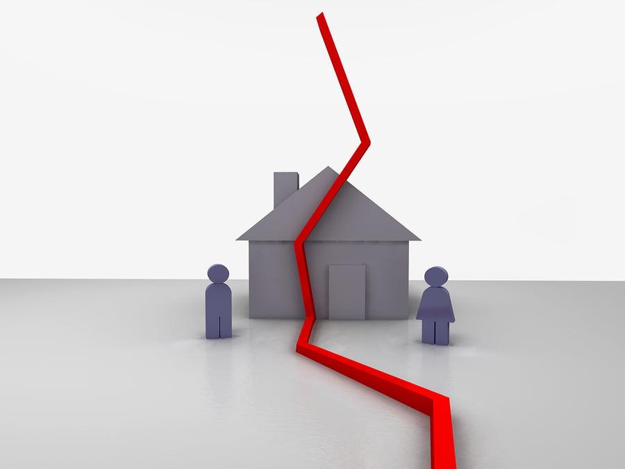 Property Valuation in Divorce Disputes - McSSa