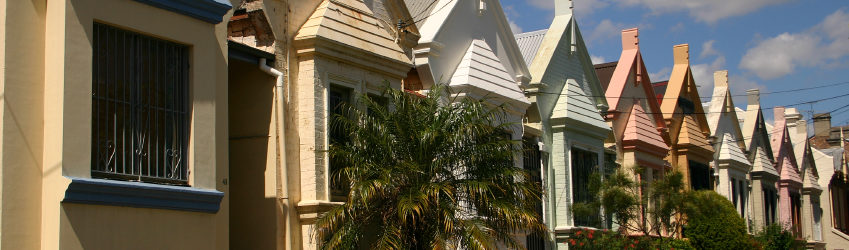 Commercial Property Valuers Sydney