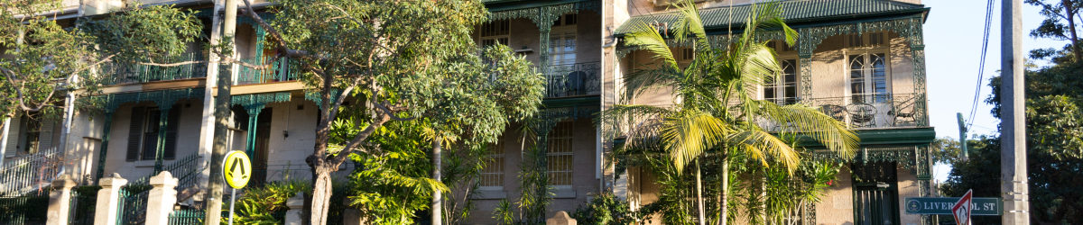 Darlinghurst's character evolves, housing prices soar following gentrification